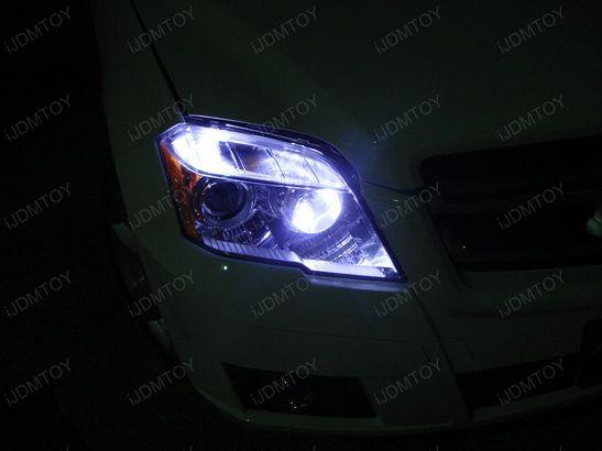 Mercedes - GLK350 - Error - Free 07